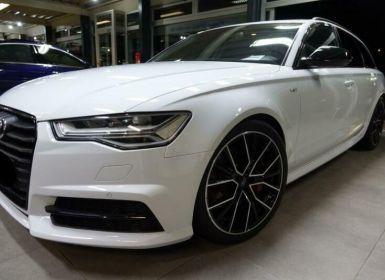 Achat Audi A6 Avant 3.0L BI TDI PACK COMPETION Occasion