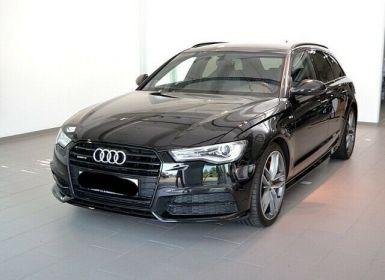 Vente Audi A6 Avant 3.0L BI TDI PACK COMPETITION Occasion