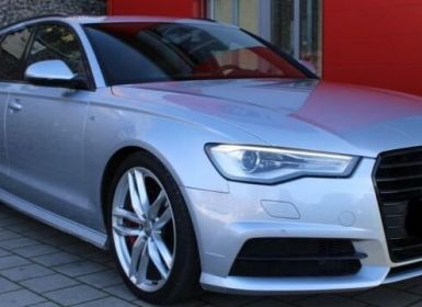Voiture Audi A6 Avant 3.0L TDI  competition Occasion