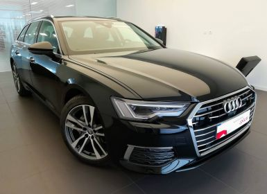 Voiture Audi A6 Avant 40 2.0 TDI 204 ch S tronic 7 Occasion