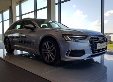Vente Audi A6 Avant 40 2.0 TDI 204 ch S tronic 7 Occasion