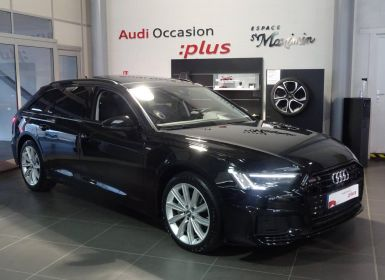 Voiture Audi A6 Avant 40 TDI 204 ch S tronic 7 Avus Extended Occasion