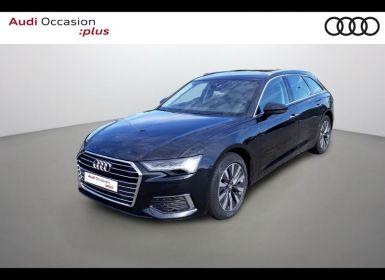 Vente Audi A6 Avant 40 TDI 204ch Avus S tronic 7 Occasion