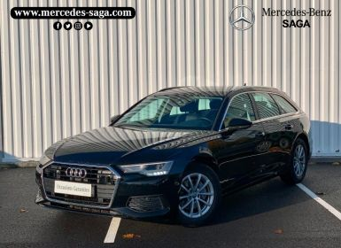 Vente Audi A6 Avant 40 TDI 204ch Business Executive S tronic 7 126g Occasion