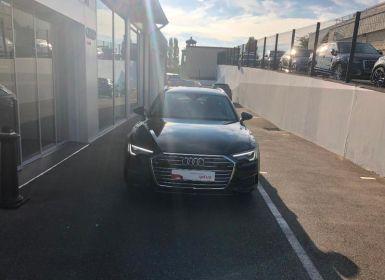 Acheter Audi A6 AVANT 40 TDI (204ch) S TRONIC AVUS Occasion