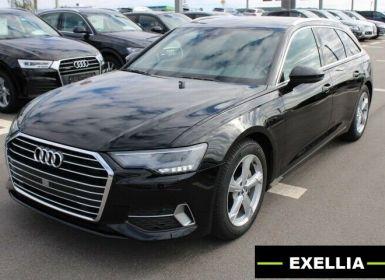 Vente Audi A6 AVANT 40 TDI S TRONIC LUXE Occasion