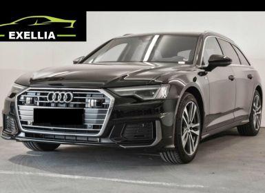 Vente Audi A6 AVANT 40 TDI S TRONIC S LINE Occasion