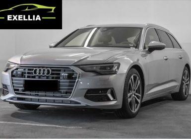 Vente Audi A6 AVANT 45 TDI TIPTRONIC S LINE QUATTRO Occasion
