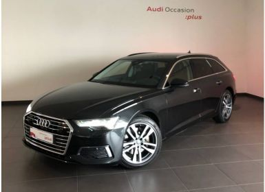 Audi A6 Avant 50 TDI 286 ch Quattro Tiptronic 8 Avus Extended Occasion