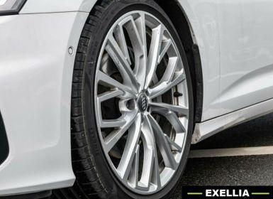 Achat Audi A6 Avant 50 TDI QUATTRO S LINE TIPTRONIC Occasion