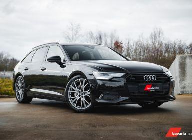 Audi A6 Avant 50TDI 3.0 V6 - S-LINE - PDC - LED Occasion