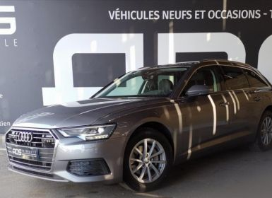 Vente Audi A6 Avant A6AVANT 40 TDI 204 BUSINESS EXECUTIVE Occasion