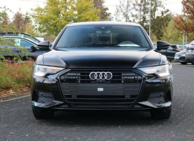 Voiture Audi A6 Avant AVANT 40 TDI S TRONIC S LINE Occasion