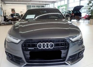 Achat Audi A6 Avant pack competition Occasion