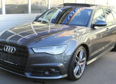Voiture Audi A6 Avant QUATTRO PACK COMPETITION  Occasion