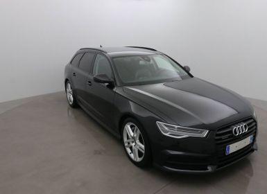 Vente Audi A6 Avant V6 3.0 BiTDI 320 AMBITION LUXE QUATTRO TIPTRONIC Occasion