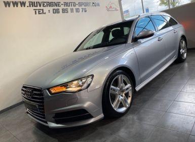 Audi A6 Avant V6 3.0 TDI 272 QUATTRO S LINE S TRONIC Occasion