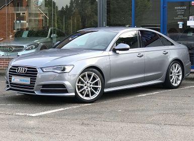Audi A6 BERLINE 2.0 TDi 3x S-LINE ÉDITION