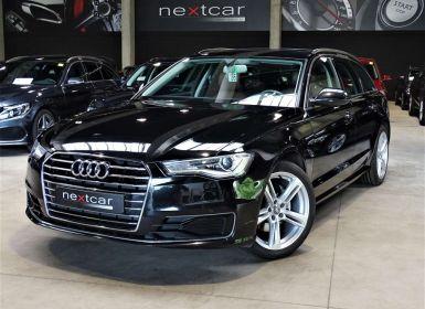 Vente Audi A6 Break 2.0TDi ultra Occasion