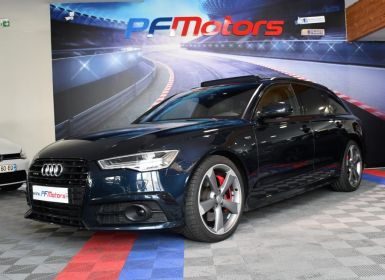 Achat Audi A6 Compétition 3.0 V6 326 Quattro Tiptronic 8 GPS TO Bose ACC Braking Drive Suspension Hayon Tablette Android JA 20 Occasion
