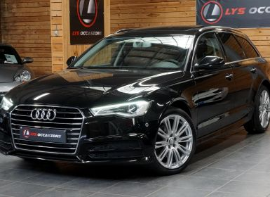 Vente Audi A6 IV (2) AVANT 2.0 TDI ULTRA 190 AMBITION LUXE S TRONIC Occasion