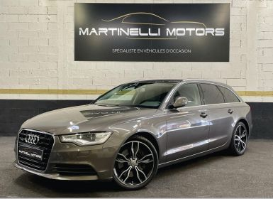 Vente Audi A6 IV 3.0 V6 TDI 245 clean diesel Ambition Luxe quattro S tronic 7 Occasion