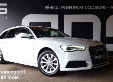 Vente Audi A6 IV (C7) 2.0 TDI 190ch ultra Business Occasion
