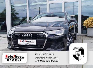 Achat Audi A6 S-tronic NAVI ADAPT CRUISE LED PDC ALU Occasion