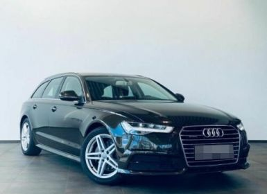 Achat Audi A6 Sline Occasion