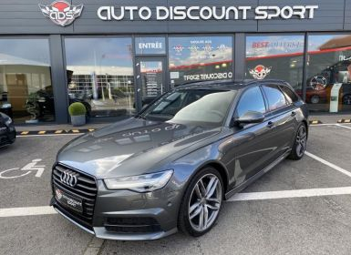 Audi A6 Ultra Occasion