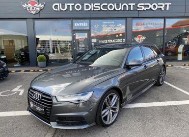 Achat Audi A6 Ultra Occasion