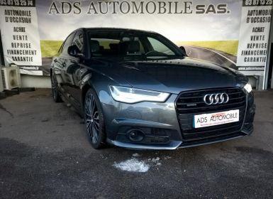 Vente Audi A6 V6 3.0 BITDI 326 TIPTRONIC 8 QUATTRO Compétition Occasion
