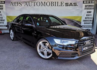 Achat Audi A6 V6 3.0 BITDI DPF 313 QUATTRO S Line Tiptronic 8 A Occasion