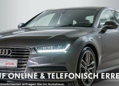 Achat Audi A7 Sportback 1.8 TFSI S-line Occasion