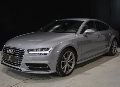 Voiture Audi A7 Sportback 3.0 TDi 190 ch ultra S line 1 MAIN !! 27.000 km !! Occasion