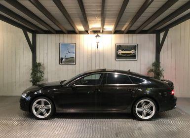 Vente Audi A7 Sportback 3.0 TDI 245 CV AVUS QUATTRO BVA Occasion