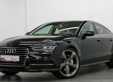 Voiture Audi A7 Sportback 3.0 TDI S line Occasion