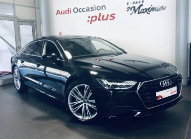 Voiture Audi A7 Sportback 40 TDI 204 S tronic 7 Avus Extended Occasion
