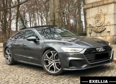 Vente Audi A7 Sportback 50 TDI TIPTRONIC S LINE PLUS QUATTRO Occasion