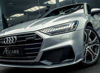Vente Audi A7 Sportback 55TFSI - QUATTRO - S-LINE - FULL OPTION Occasion
