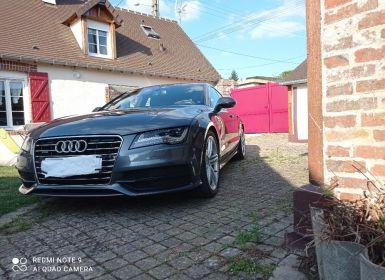 Vente Audi A7 Sportback S-LINE 3L 245CV BOITE S TRONIC 7 VITESSES Occasion