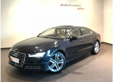 Voiture Audi A7 Sportback V6 3.0 TDI 272 S tronic 7 Quattro Ambition Luxe Occasion