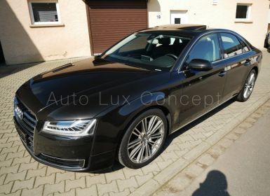 Vente Audi A8 3.0 TDi 258 Quattro Tiptronic, Toit ouvrant, Matrix LED, Keyless, Caméra de recul Occasion