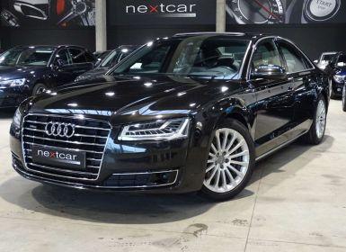 Vente Audi A8 3.0 TDi V6 Quattro Occasion