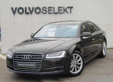 Achat Audi A8 3.0 V6 TDI 258ch clean diesel Avus Extended quattro Tiptronic Euro6 Occasion