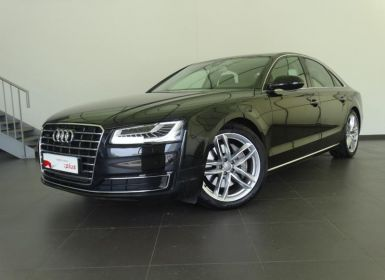 Voiture Audi A8 3.0 V6 TDI 262ch clean diesel Avus Extended quattro Tiptronic Occasion