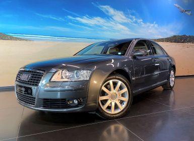 Vente Audi A8 3.0 V6 TDI Quattro 211pk automaat Leder - B&O - Navi Occasion