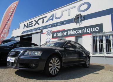Audi A8 4.2 V8 335CH AVUS QUATTRO TIPTRONIC Occasion
