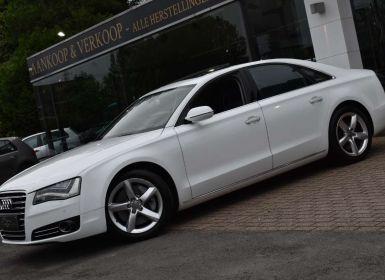 Achat Audi A8 4.2i V8 FSI Quattro Tiptronic Occasion