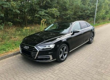 Vente Audi A8 50 TDI 286 Tiptronic 8 Quattro / SON Bang & Olufsen / Affichage tète haute / Caméra 360 / Garantie 12 mois  Occasion